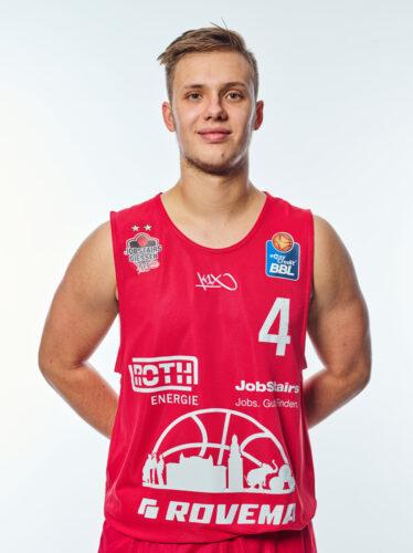 Bjarne Kraushaar