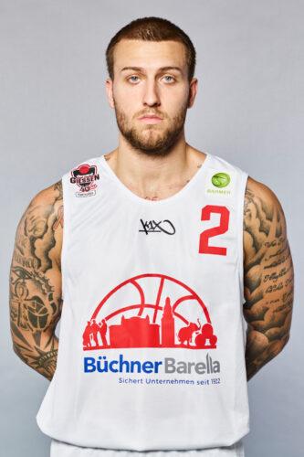 Alexandre Doche