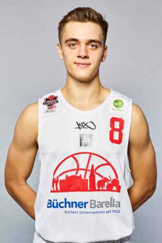 Tristan Göbel