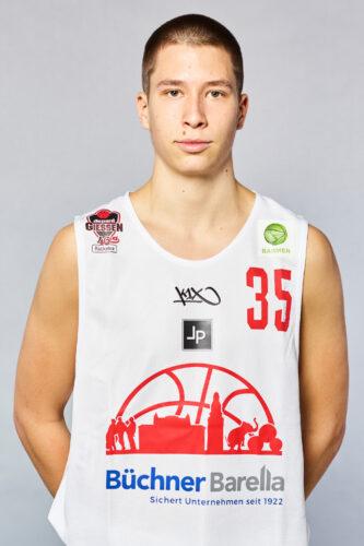 Karl Maruschka