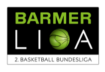 BARMER 2. Basketball Bundesliga_Homepage